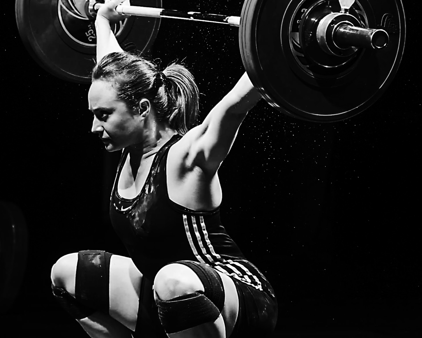 Blog 5: Crossfit fanatic to Commonwealth Games Athlete
