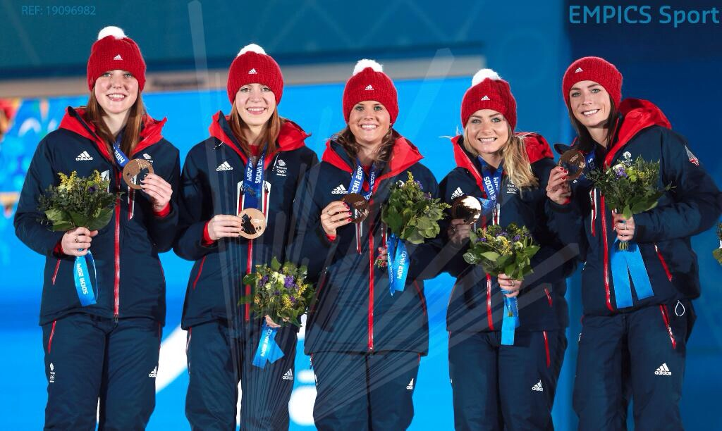 Blog 9: Sochi Curler gives up life as an elite athlete to try another sport