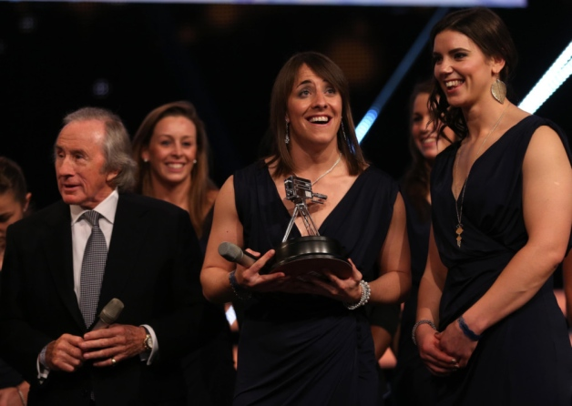Blog 18: Forget the Hamilton/McIlroy row, BBC SPOTY is all about the sport