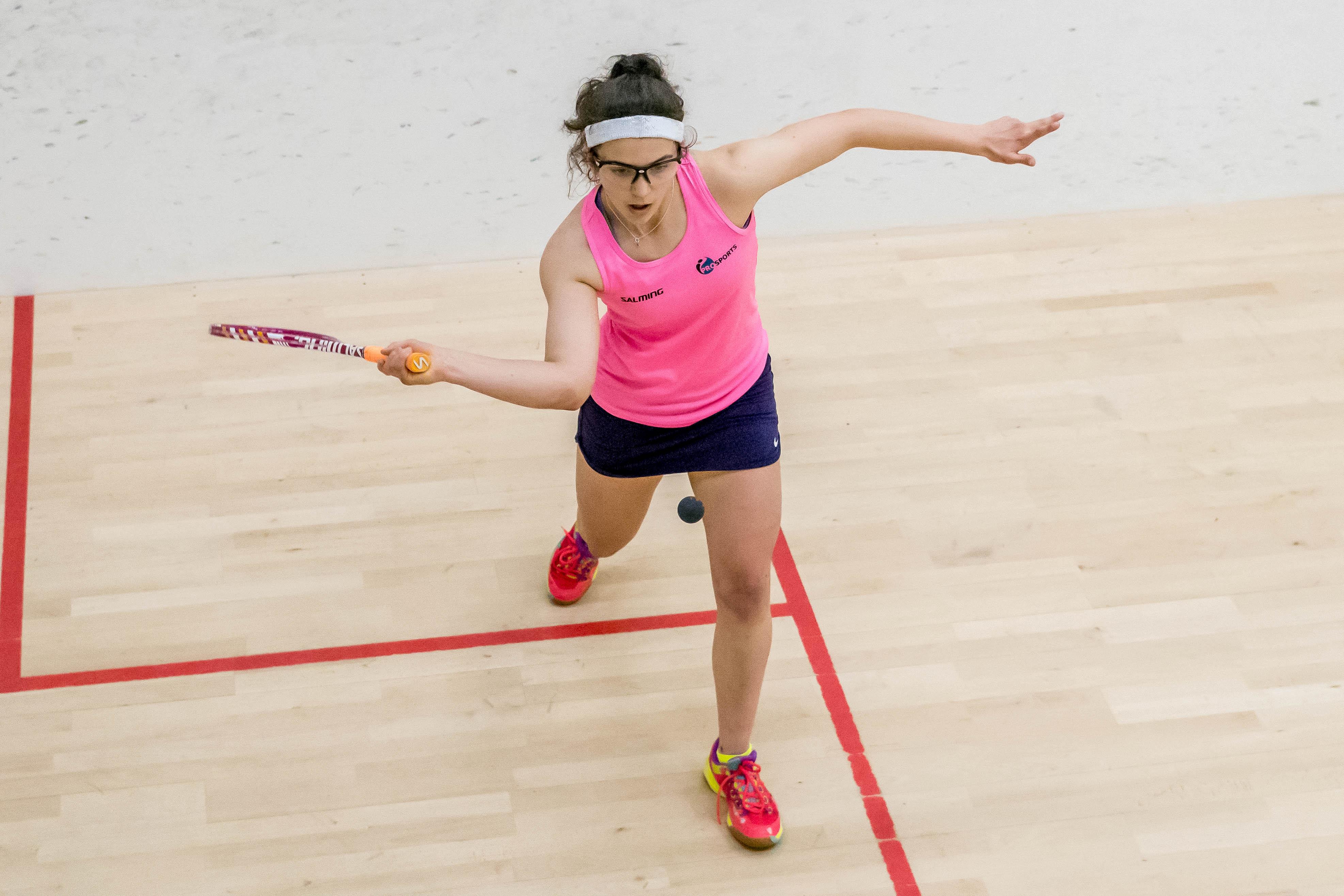 Blog 45: Choosing squash