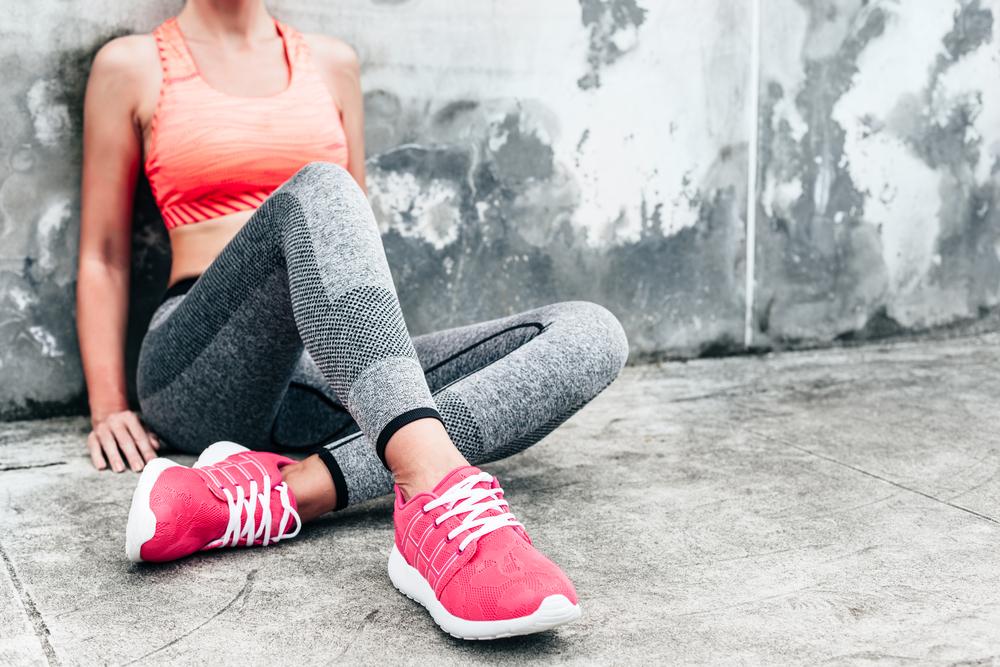 Blog 46: Is sportswear sexist?