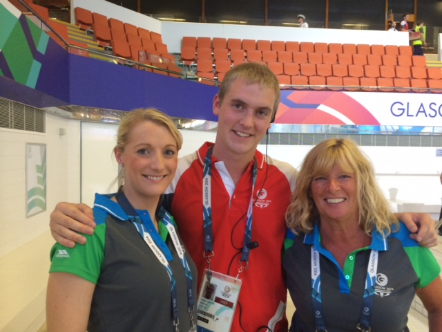Blog 20: A day in the life of a diving coach