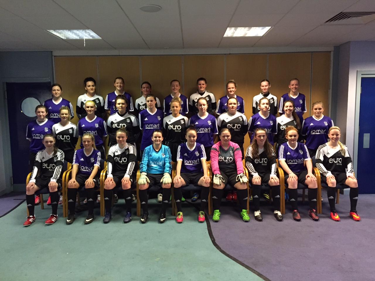 Blog 28: Glasgow Girls FC