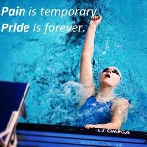Danii Joyce pain & pride