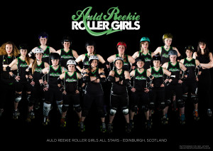ARRG All Stars Credit Neil Wykes Photography (1)