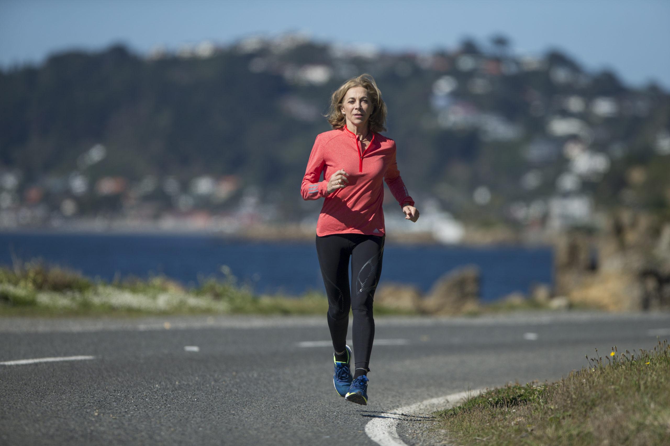 Blog 53: Celebrating marathon runners