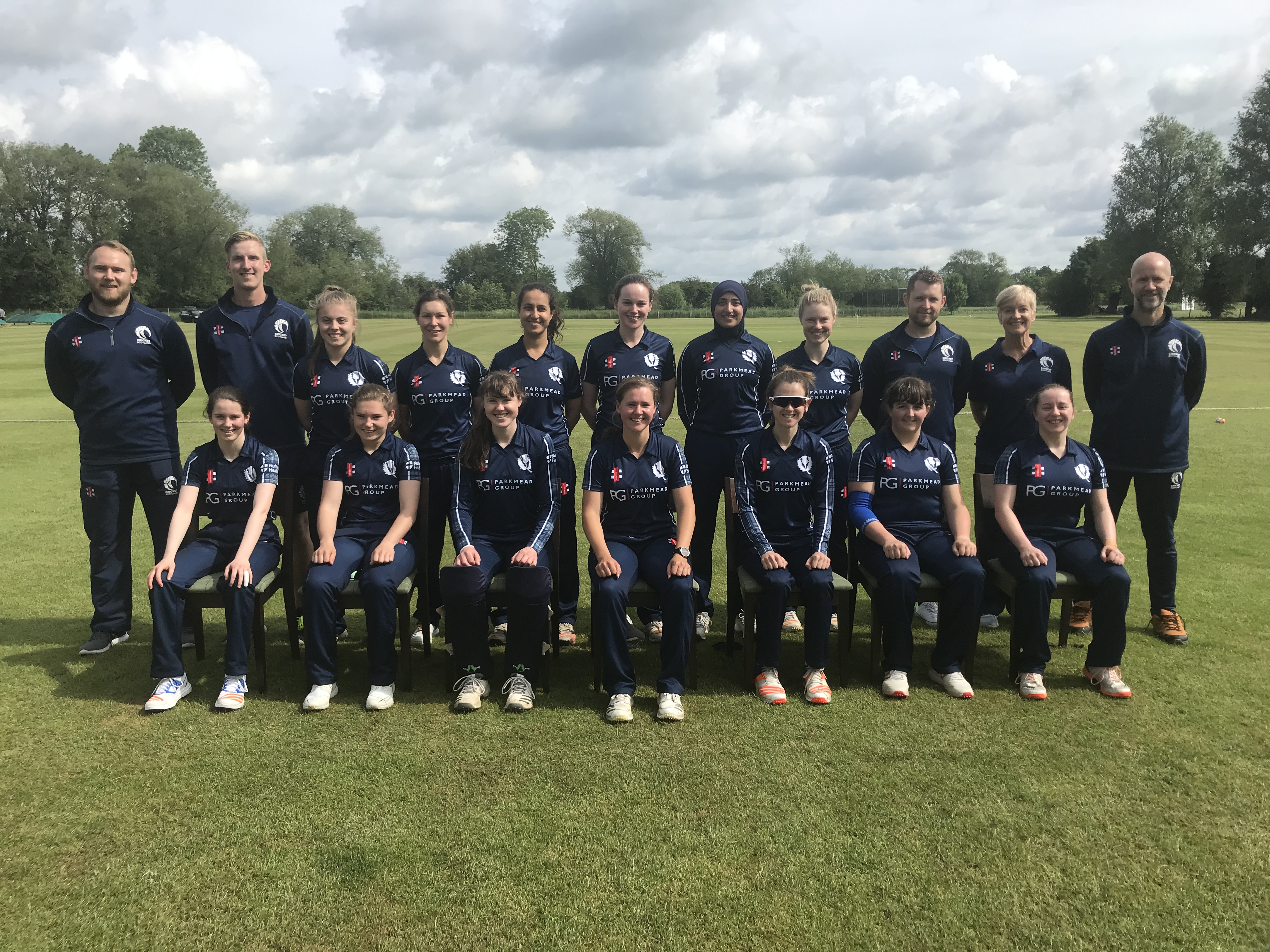 Blog 54: From Volunteer to Cricket Scotland President: