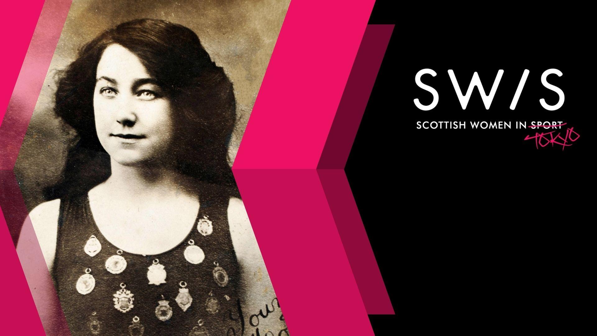 Blog 58: Scottish Women in the Olympics